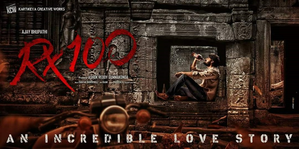Rx100 Overseas Collections: Huge Dissapointment | Telugu Premiere