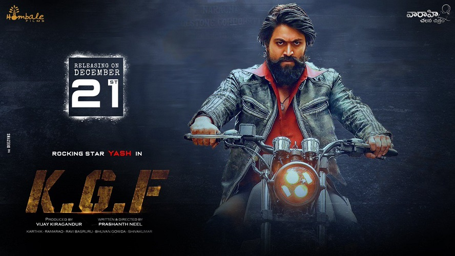 KGF Movie Review: A Familiar Mass Film with Heroism at its Heart